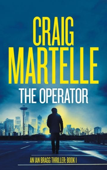 The Operator (Ian Bragg 1)