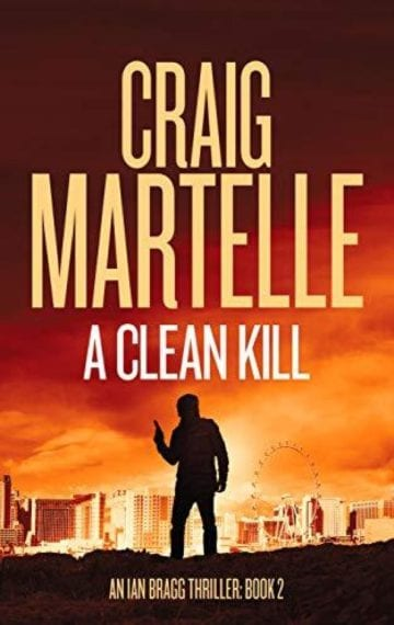 A Clean Kill (Ian Bragg 2)