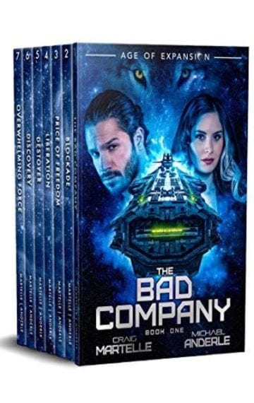 The Bad Company Complete Omnibus