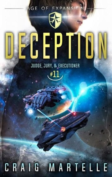 Deception (Judge, Jury, & Executioner 11)