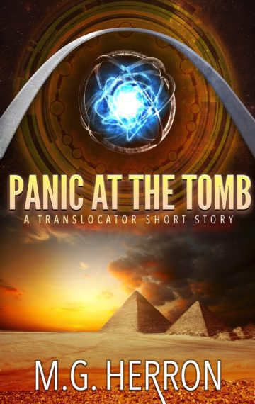 Panic at the Tomb