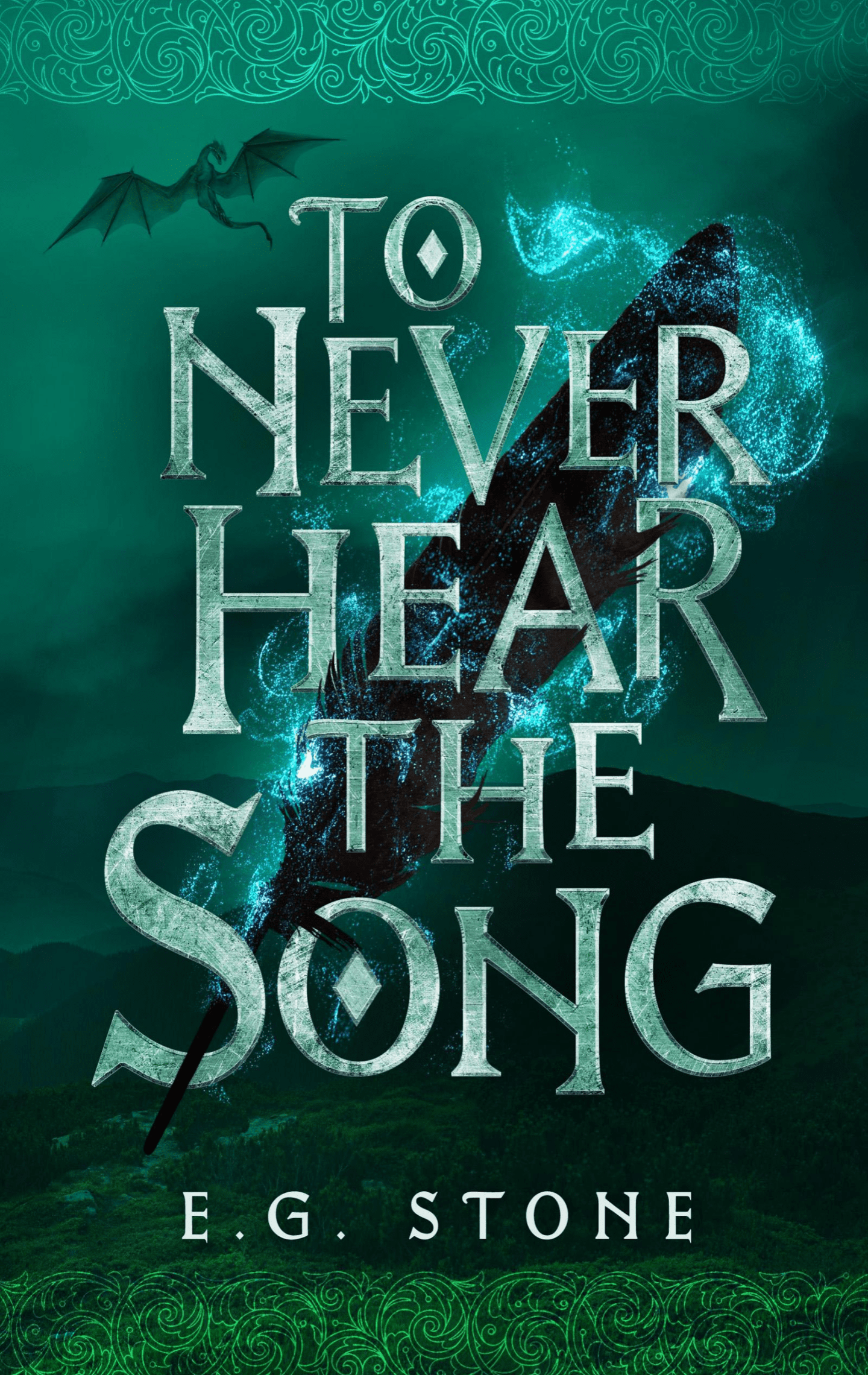To Never Hear The Song (Wing Cycle 2)