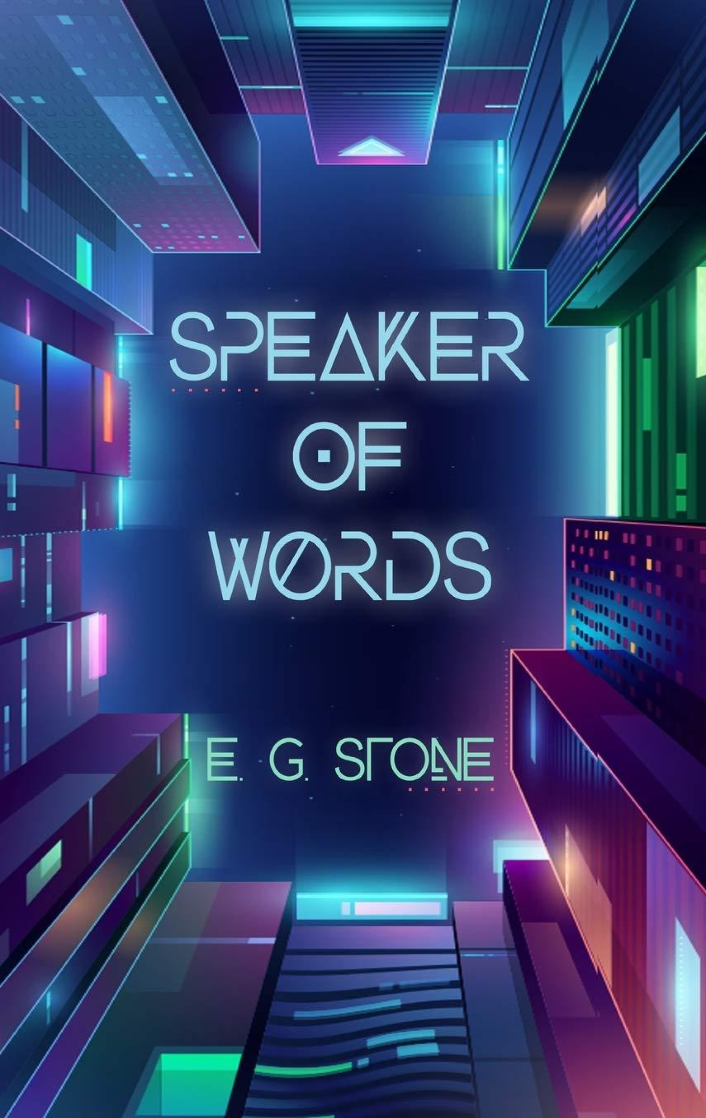 Speaker of Words