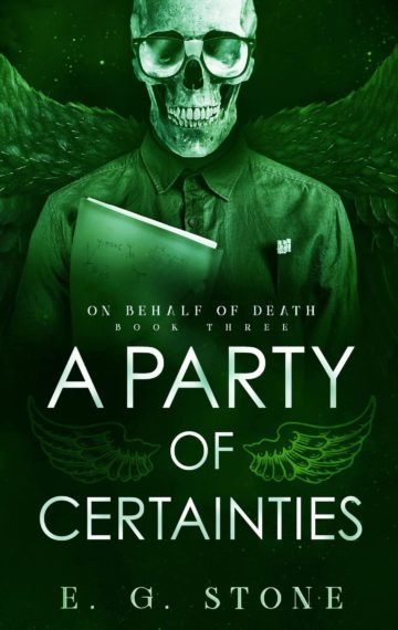 A Party of Certainties