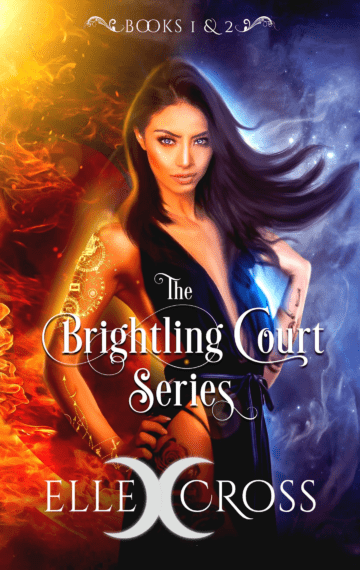 The Brightling Court Series 1-2