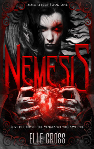Nemesis (Immortelle 1)