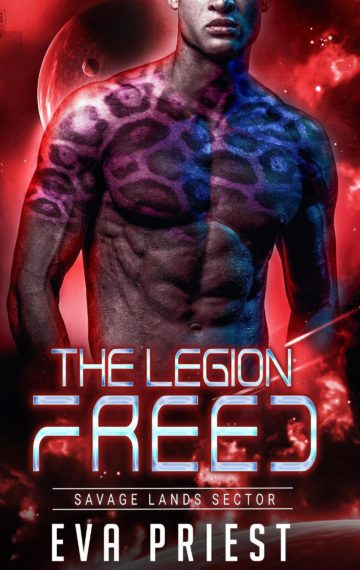 Freed (The Legion: Savage Lands Sector 4)