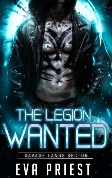 Wanted (The Legion: Savage Lands Sector 5)