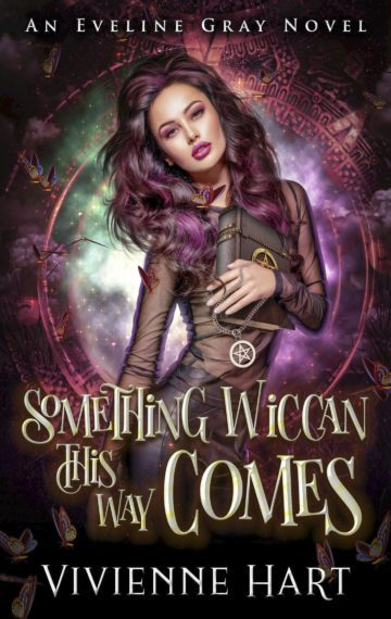Somthing Wiccan This Way Comes