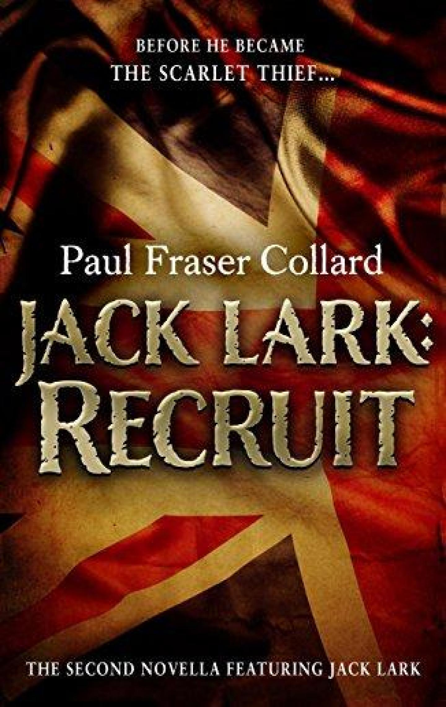 Jack Lark: Recruit