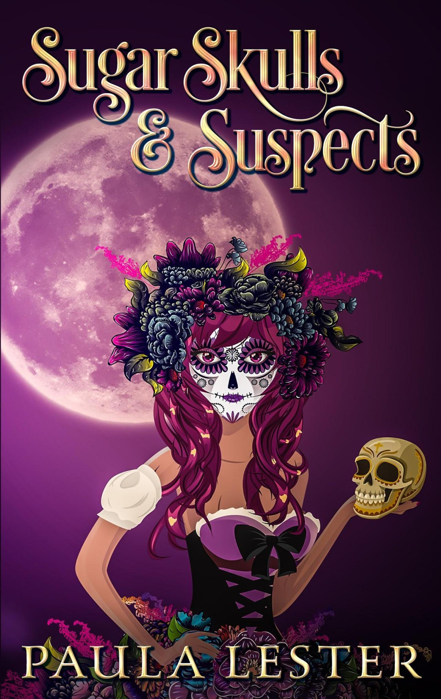 Sugar Skulls and Suspects