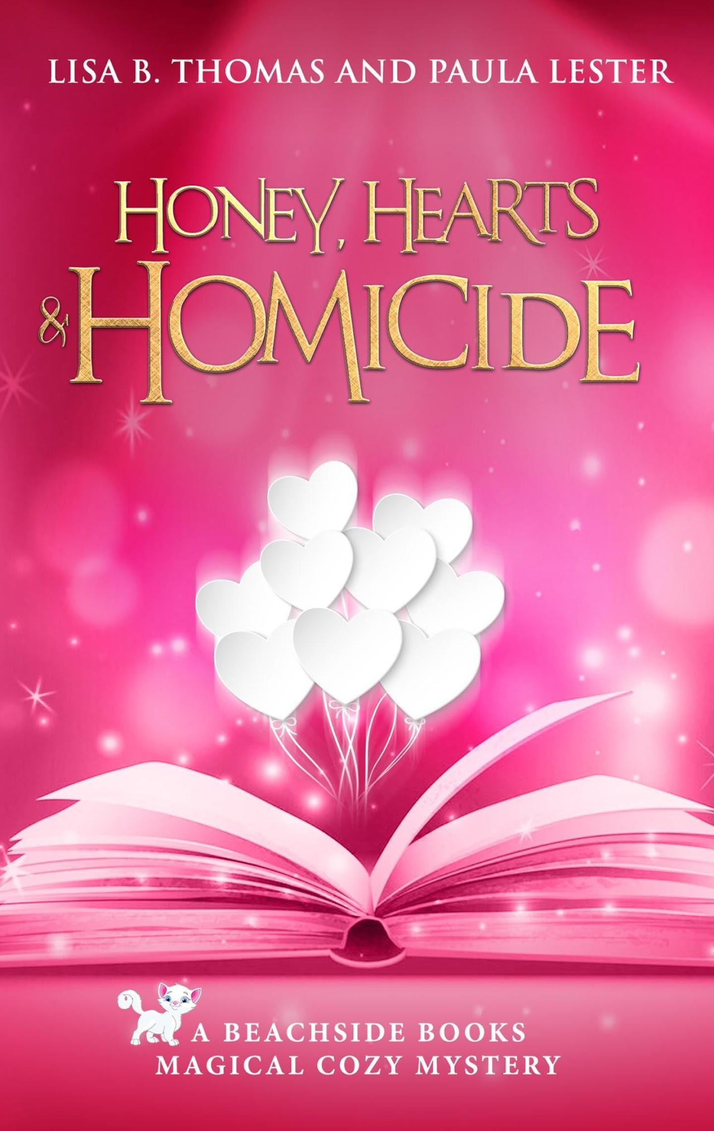 Honey, Hearts and Homicide