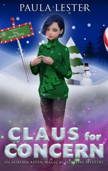 Claus For Concern