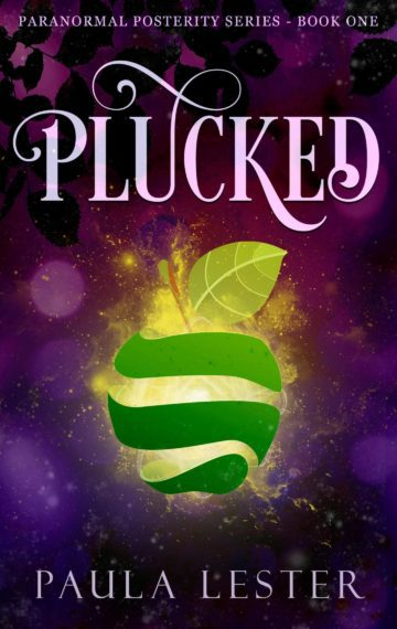 Plucked (Paranormal Posterity 1)