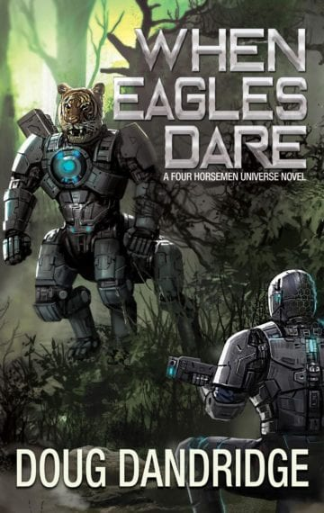 When Eagles Dare