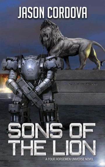 Sons of the Lion