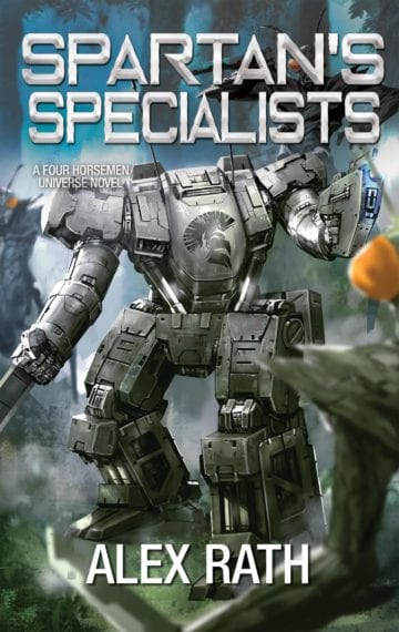 Spartan's Specialists