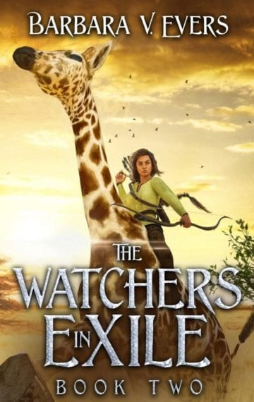 The Watchers in Exile