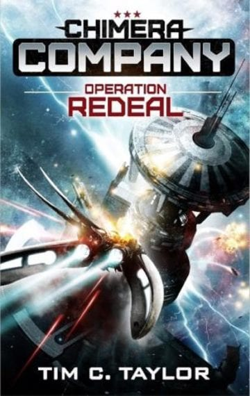 Operation Redeal