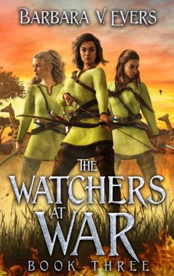 The Watchers at War