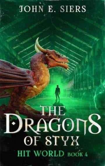 The Dragons Of Styx