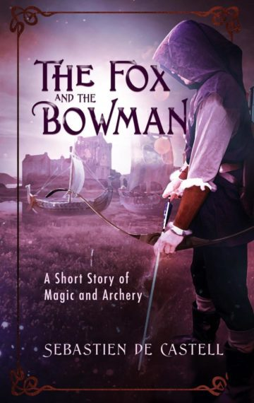 The Fox And The Bowman