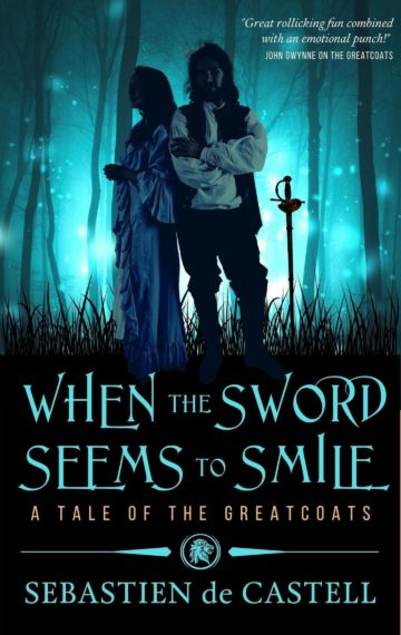 When The Sword Seems To Smile