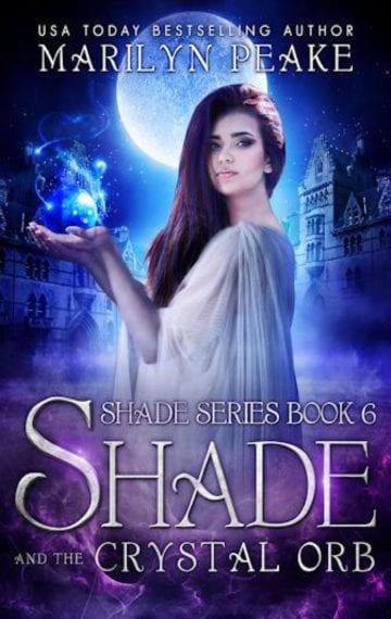 Shade and the Crystal Orb