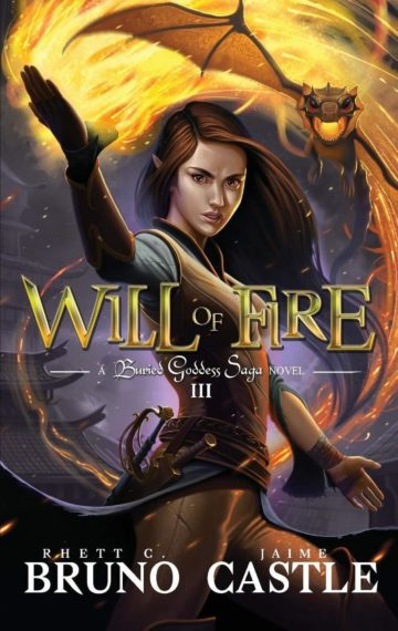 Will of Fire