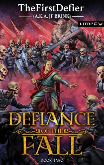 Defiance of the Fall 2