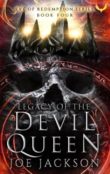 Legacy of the Devil Queen