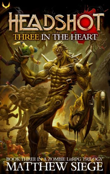 Three in the Heart