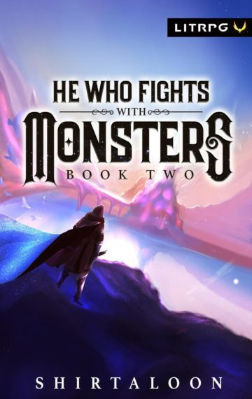 He Who Fights with Monsters 2