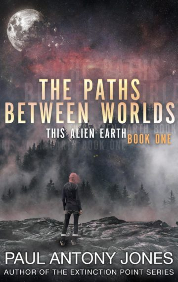 The Path Between Worlds