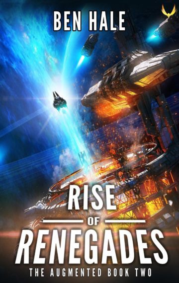 Rise of Renegades