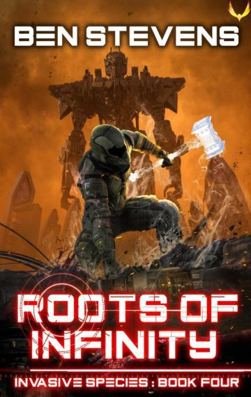 Roots of Infinity