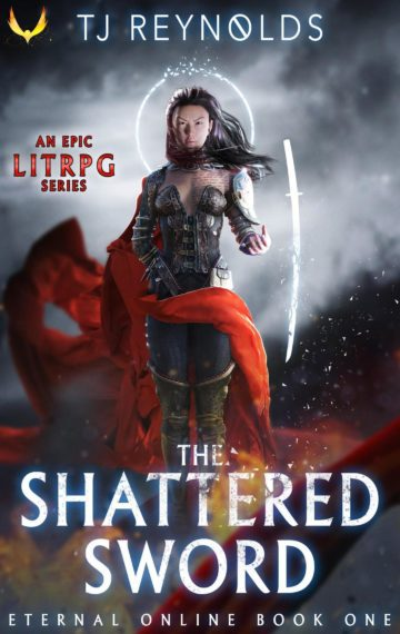 The Shattered Sword