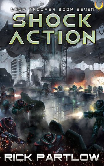Shock Action