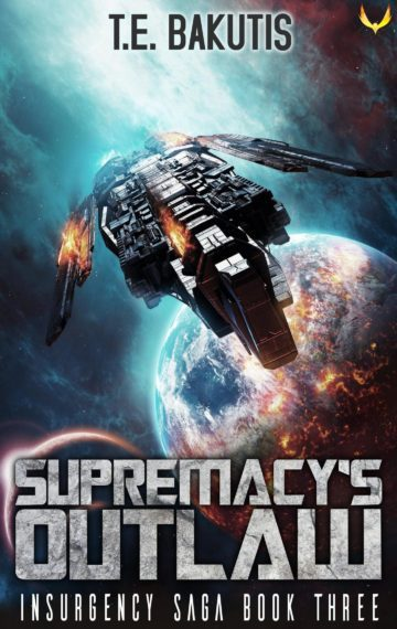 Supremacy's Outlaw