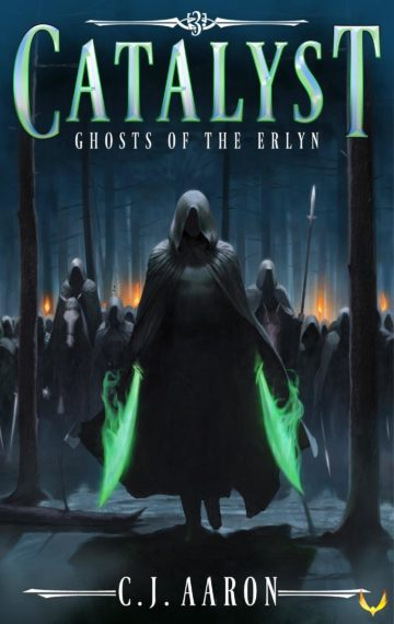 Ghosts of the Erlyn