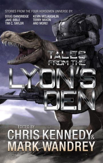 Tales From The Lyon's Den