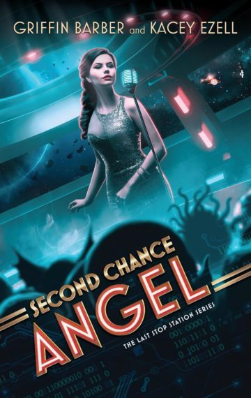 Second Chance Angel