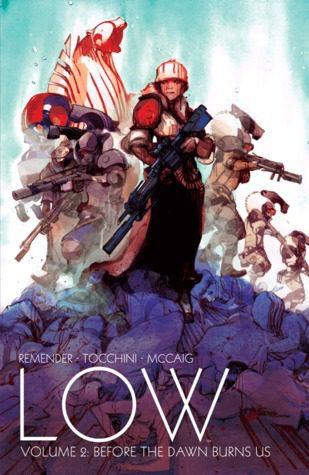 Low, Vol. 2 by Rick Remender