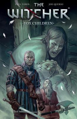 The Witcher, Volume 2 by Paul Tobin