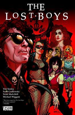 The Lost Boys Vol. 1 by Tim Seeley