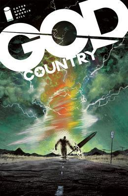God Country by Donny Cates