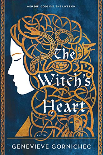 The Witch's Heart by [Genevieve Gornichec]