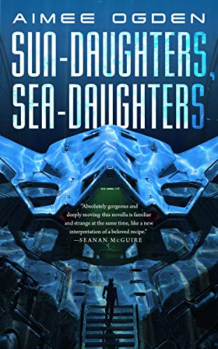 Sun-Daughters, Sea-Daughters by [Aimee Ogden]