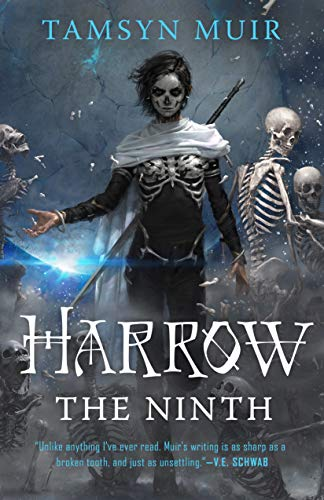 Harrow the Ninth (The Locked Tomb Trilogy Book 2) by [Tamsyn Muir]