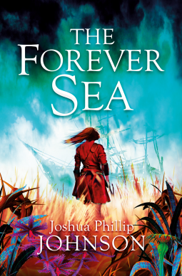 Image result for The Forever Sea by Joshua Phillip Johnson